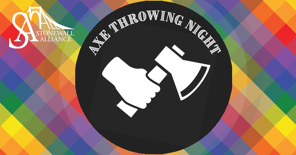 Axe Throwing Night
